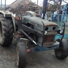 Vand tractor DAVID BROWN 885, 55 CP