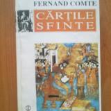 N7 FERNAND COMTE - CARTILE SFINTE