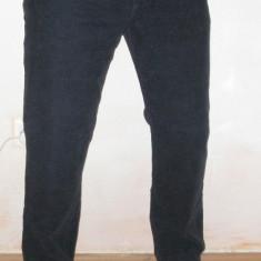 Pantaloni Raiati POLO by RALPH LAUREN W 34 L 32   Talie 88 / Lungime 109 - Pantaloni barbati Ralph Lauren, Culoare: Din imagine, Bumbac
