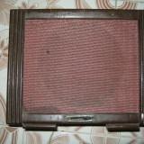 Difuzoare - Difuzor radio-ficare vechi, Radio Popular