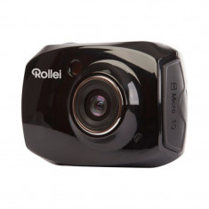 Camera sport RacyBk Rollei, full HD, telecomanda - Camera Video Actiune