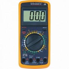 Multimetru digital profesional DT-9208A - Multimetre