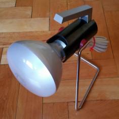 Lampa ultraviolete Philips HP3202 300W (ideal terariu reptile solarii bronzat)