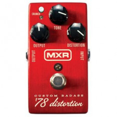 MXR M78 Custom Badass - Efect Chitara