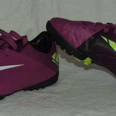 Adidasi fotbal copii NIKE MERCURIAL - nr 27.5 - Adidasi copii Nike, Culoare: Din imagine