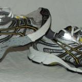 Adidasi ASICS GEL VIRAGE - nr 43.5 - Adidasi barbati Asics, Din imagine