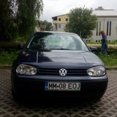 Golf 4 - Autoturism Volkswagen, An Fabricatie: 2001, Benzina, 145600 km, 1400 cmc