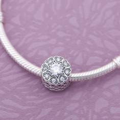 Talismane Pandora argint S925 - Bratara argint