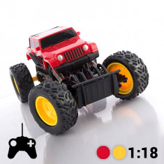Masina de Teren cu Telecomanda Monster Truck - Masinuta de jucarie