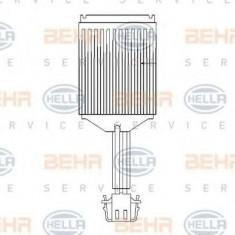 Reglaj, suflanta de interior AUDI A2 1.4 TDI - HELLA 5HL 351 321-281 - Motor Ventilator Incalzire
