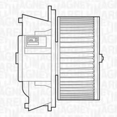 Ventilator, habitaclu FIAT PUNTO 1.2 60 - MAGNETI MARELLI 069412504010 - Motor Ventilator Incalzire