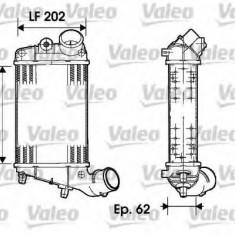 Intercooler, compresor ALFA ROMEO 156 1.9 JTD - VALEO 817861 - Intercooler turbo