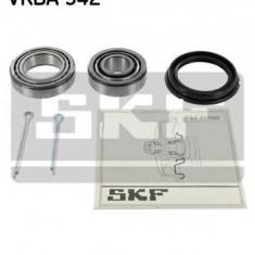 Set rulment roata AUDI 4000 1.3 - SKF VKBA 542 - Rulmenti auto