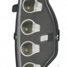 Lumini de zi CITROËN DS3 1.6 Racing - TYC 12-0107-00-2 - DRL