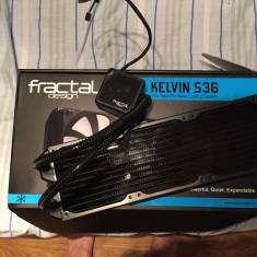 Vând Fractal design s36 - Cooler PC