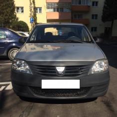Dacia Logan - Autoturism Dacia, An Fabricatie: 2009, Benzina, 18600 km, 1400 cmc