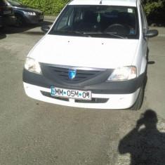 Dacia Logan - Autoturism Dacia, An Fabricatie: 2005, Benzina, 123000 km, 1400 cmc