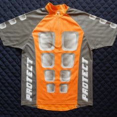 Tricou ciclism Crane Protect Active Wear TechTex Speed; marime S, vezi dim.