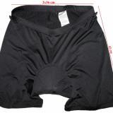 Pantaloni scurti underwear ciclism Crivit, dama, marimea 46(XL)!2+1GRATIS!
