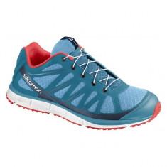 Pantofi trail running Salomon Kalalau Blue (SAL-361935-BLU-W) - Adidasi dama Salomon, Marime: 39, 40, 41, 42, Culoare: Albastru
