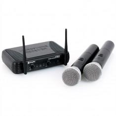 Microfon fără fir set STWM712 Skytec 2 canale