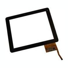 Touchscreen E-Boda Essential Smile Negru Original
