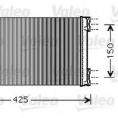 Schimbator caldura, incalzire habitaclu MAN M 90 12.152 F, 12.152 FL - VALEO 812351 - Sistem Incalzire Auto