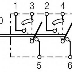 Comutator - HELLA 6RH 007 832-681