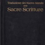 Traduzione del Nuovo Mondo delle Sacre Scritture - 609199 - Carti Crestinism