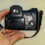 Aparat Foto Nikon Coolpix 8800 VR 8 Megapixeli 10X Zoom + Card 4 GB Extreme III