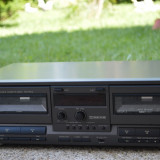Deck Technics RS-TR 212 - Deck audio