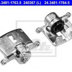 Etrier frana NISSAN MARCH II 1.0 i 16V - ATE 24.3481-1763.5 - Arc - Piston - Garnitura Etrier REINZ