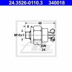 Comutator, lampa frana - ATE 24.3526-0110.3 - Intrerupator - Regulator Auto