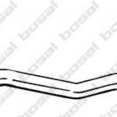 Catalizator OPEL ASTRA G hatchback 1.6 - BOSAL 099-639 - Catalizator auto