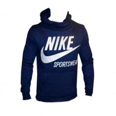 Hanorac Nike Air Max Sportswear Model Cristiano Ronaldo Cod Produs G506 - Hanorac barbati Nike, Marime: L, XL, Culoare: Din imagine, Bumbac