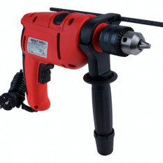 010105-Masina de gaurit cu percutie 13 mm x 760 W Raider Power Tools RD-ID02