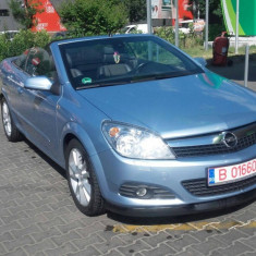Opel Astra Cabrio Sprot - Autoturism Opel, An Fabricatie: 2008, GPL, 155000 km, 1800 cmc