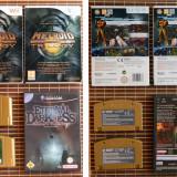 Jocurile Metroid Prime Trilogy, Legend of Zelda Majoras Mask, Eternal Darkness Altele