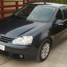 Volkswagen GOLF 5 - Autoturism Volkswagen, An Fabricatie: 2006, Motorina/Diesel, 149000 km, 1900 cmc