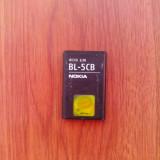 Acumulator Nokia BL-5CB, Li-ion