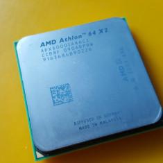 Procesor Dual Core AMD Athlon x2 6000+, 3, 00Ghz, Socket AM2, (125w)(G) - Procesor PC AMD, AMD Athlon 64, Numar nuclee: 2, Peste 3.0 GHz