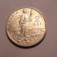 2 lei 1912 Piesa de Colectie - Moneda Romania