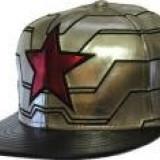Sapca Captain America Civil War Winter Soldier