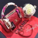 Genti Chanel Exotic Collection 2016 * LuxuryBags * - Geanta Dama Chanel, Culoare: Din imagine, Marime: Masura unica, Geanta de umar, Piele
