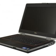 Laptop DELL Latitude E6420, Intel Core i5 2520M 2.5 GHz, 8 GB DDR3, 320 GB HDD SATA, DVDRW, WI-FI, 3G, Bluetooth, Card Reader, Display 14inch 1600 by