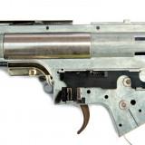 Replica ASR104 EBB Full Metal [APS] - Arma Airsoft