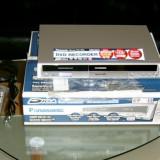 DVD RECORDER PANASONIC NOU - DVD Recordere