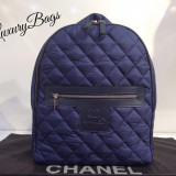 Chanel Sport Backpack Collection 2016 * LuxuryBags * - Geanta Dama Chanel, Geanta rucsac, Panza