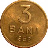 3 bani 1952 UNC 2 - Moneda Romania