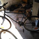 Bicicleta Mountain Bike Nespecificat, 20 inch, 26 inch, Numar viteze: 18